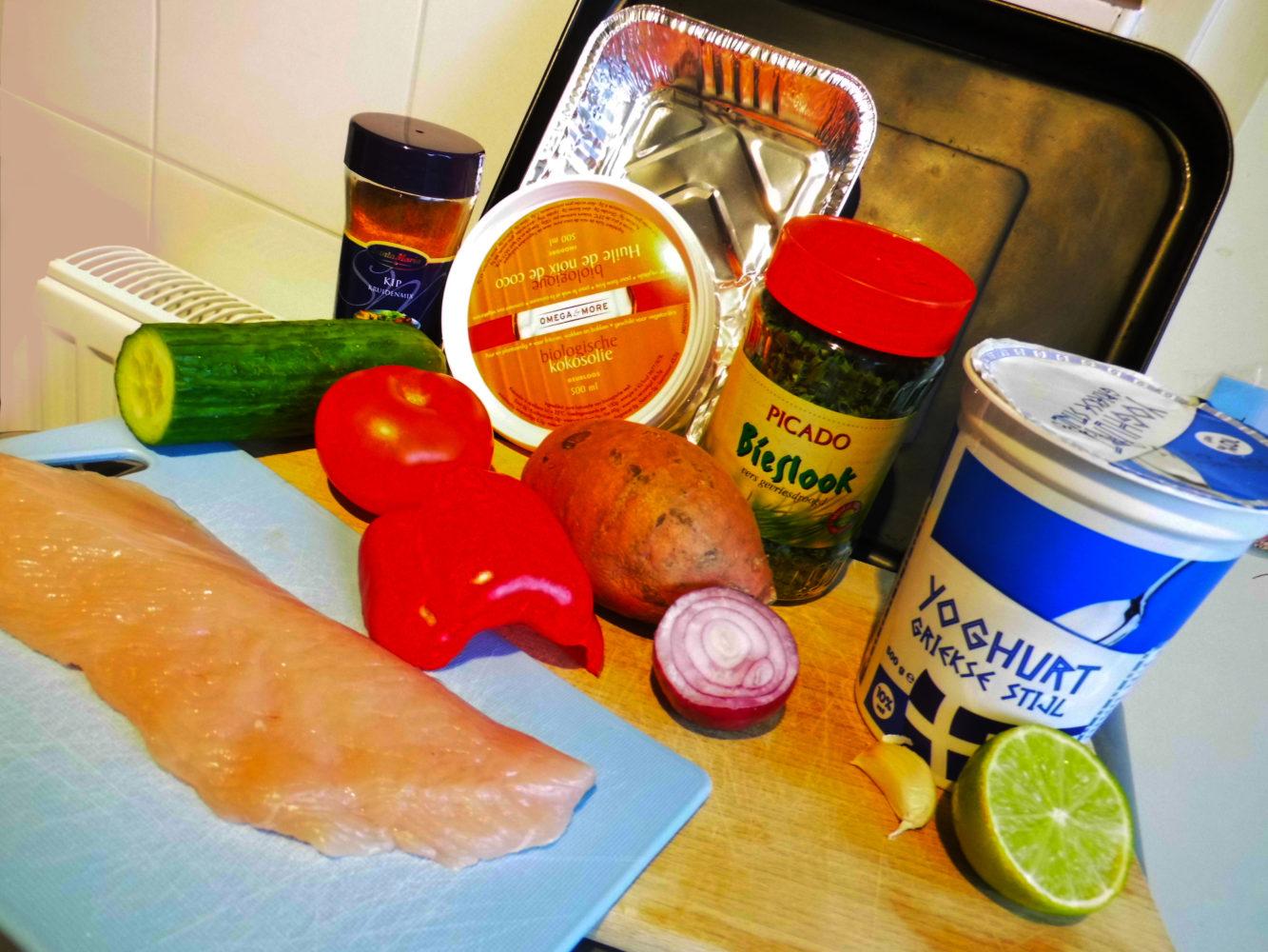 gezonde kapsalon ingredienten