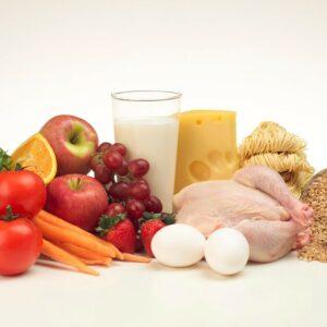 alles wat je wilt weten over koolhydraten, vetten en ewititten macro nutriënten voedingswaarden