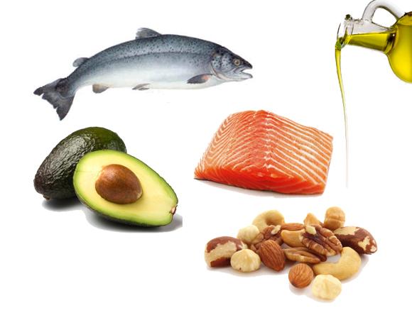 koolhydraten en eiwitten