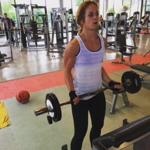 Anne fit