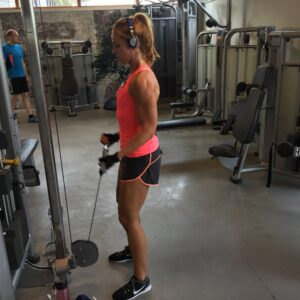 Anne fitness