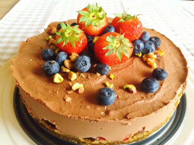 voordelen aardbeien