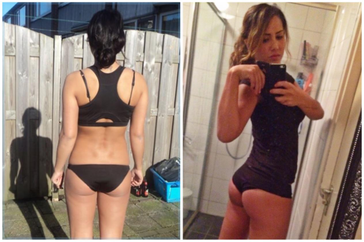 trainingsschema afvallen fitness vrouwen