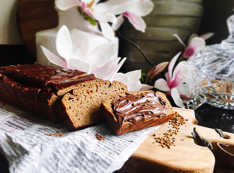 recept koffie bananenbrood chocolade stance van lieshout