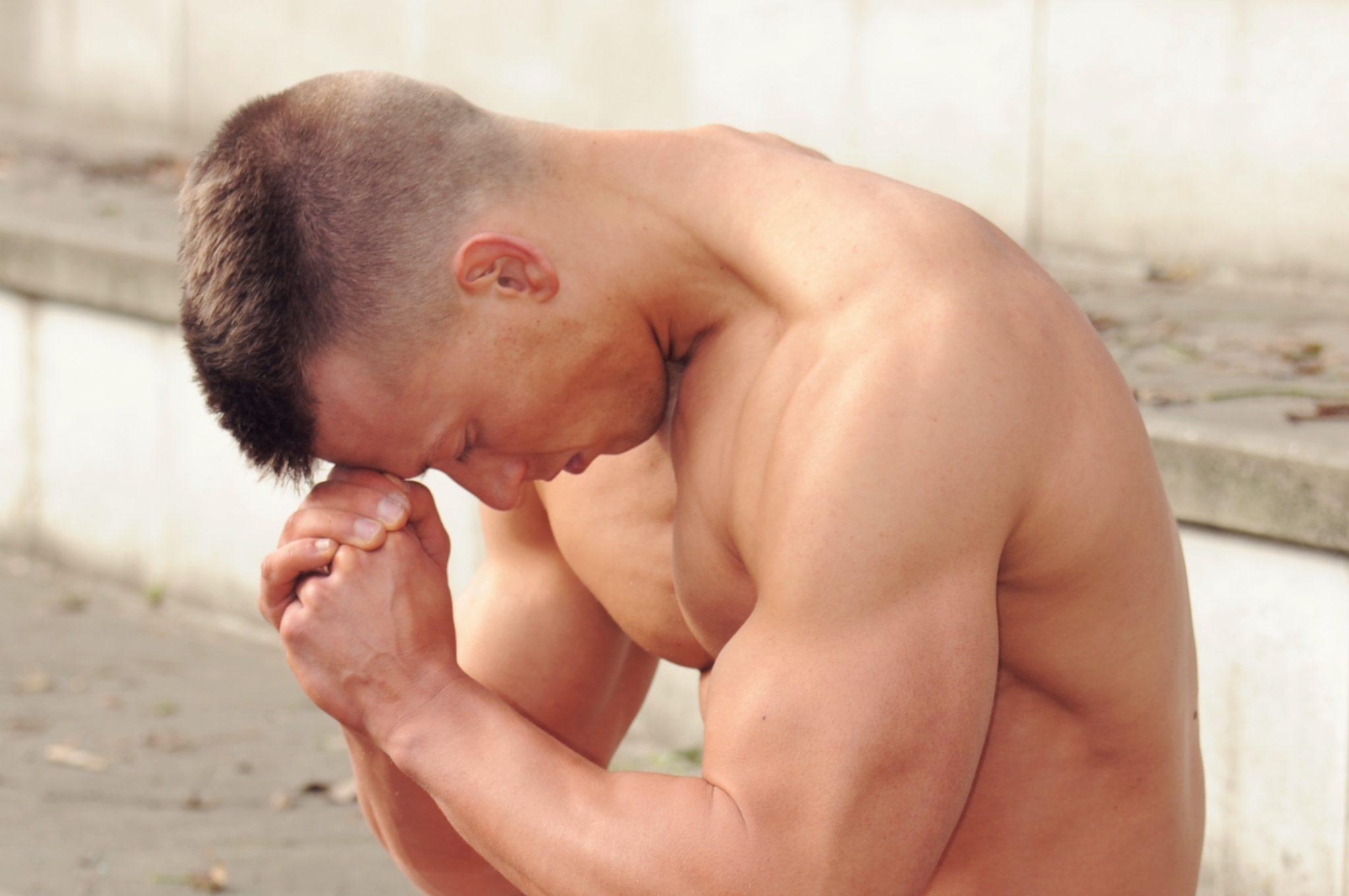 workout ruben van riel