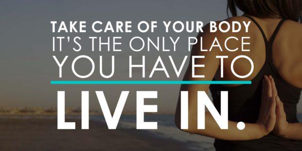 de juiste brandstof voor je lichaam