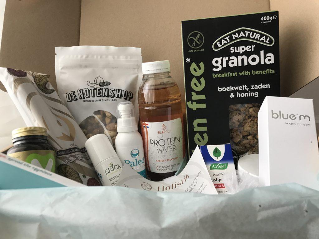 Healthbox arie boomsma holistik