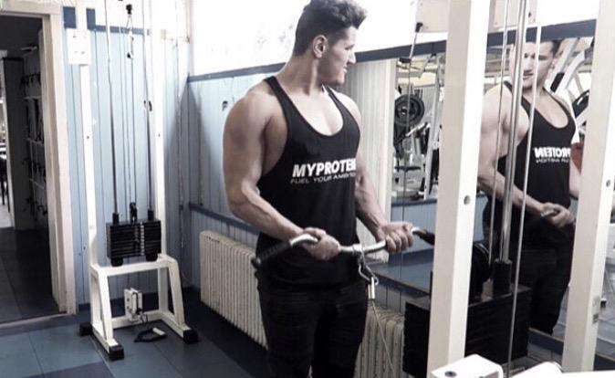 5 tips voor een goede training fris n fit
