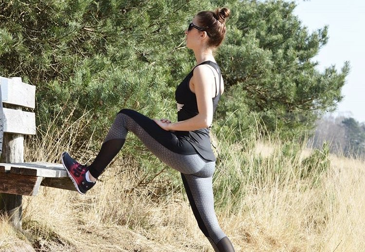 succesverhaal evi daris gymjunkie lifestyle plan online coaching