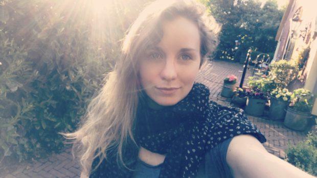 friday tag food vragen Thalita Martens