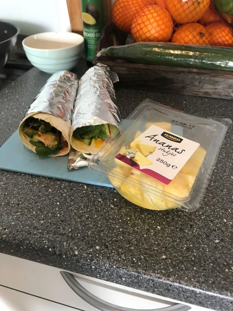 het eetdagboekje van mark bogaerts @marrkb