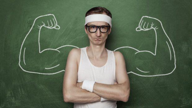 de drie fysieke doelen vetmassa verlagen afvallen spiermassa opbouwen fitter en gezonder worden