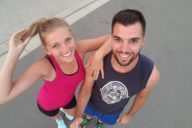 interview fitcouple dries en jolien