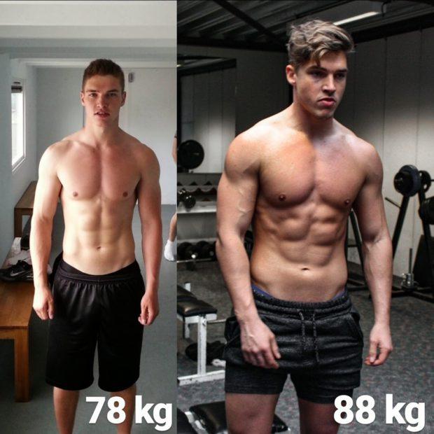 friday tag workout vragen robertjfit