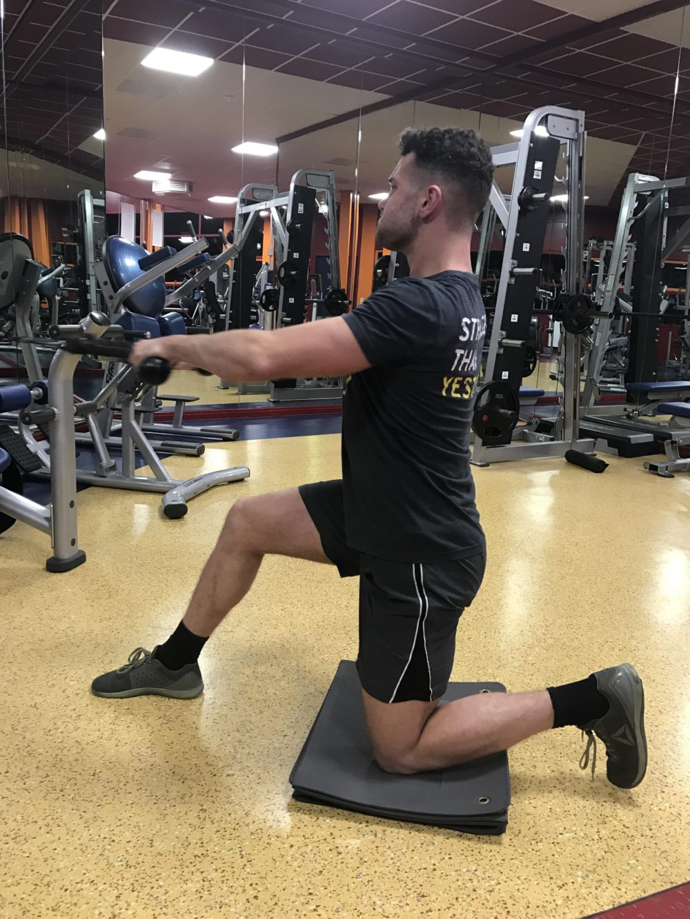 full body workout gericht op kracht sam janssen + uitleg kaatsu