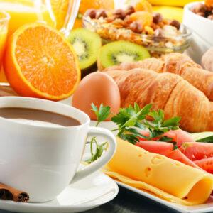 ontbijt stofwisseling versnellen gezond onzin