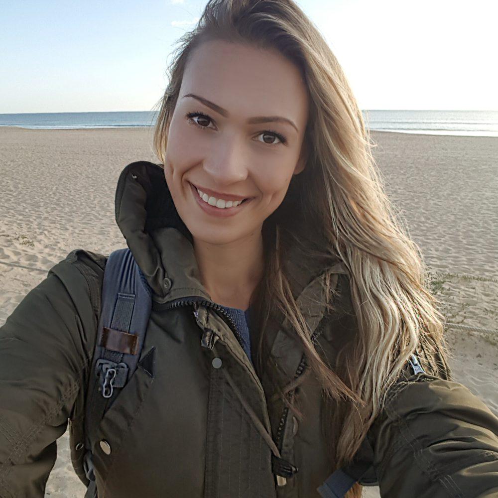 5 random questions nikki van de sanden girlwithabackpack instagram reis blog