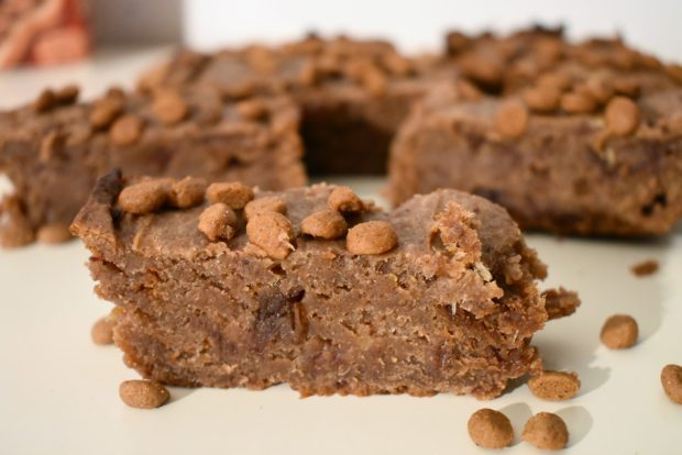 recept gezonde sinterklaas brownies debby the chocoholic