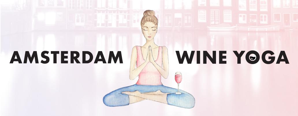 amsterdam wine yoga event girls who drink magazine