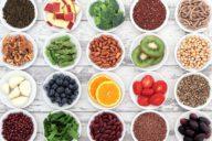 antioxidanten waar zitten ze in wat zijn hoe werkt het vrije radicalen gezondheid veroudering