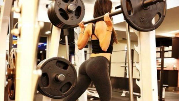 apparaten of losse gewichten het grote verschil squat