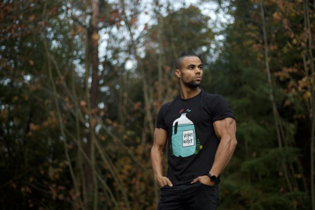 10 workout vragen aan puru schout aesthetics physique