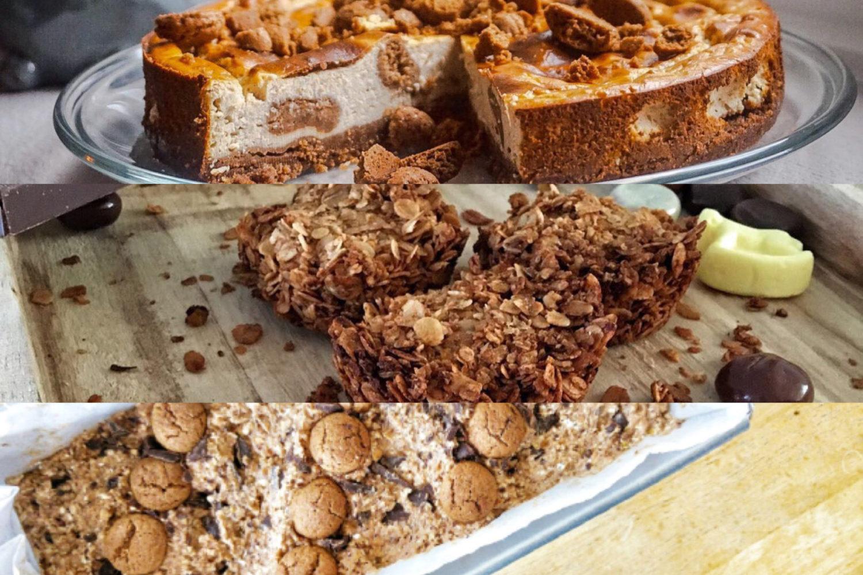 5 gezonde sinterklaas snacks recept
