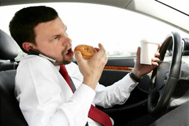 5 tips voor een betere stofwisseling bewust eten multitasken