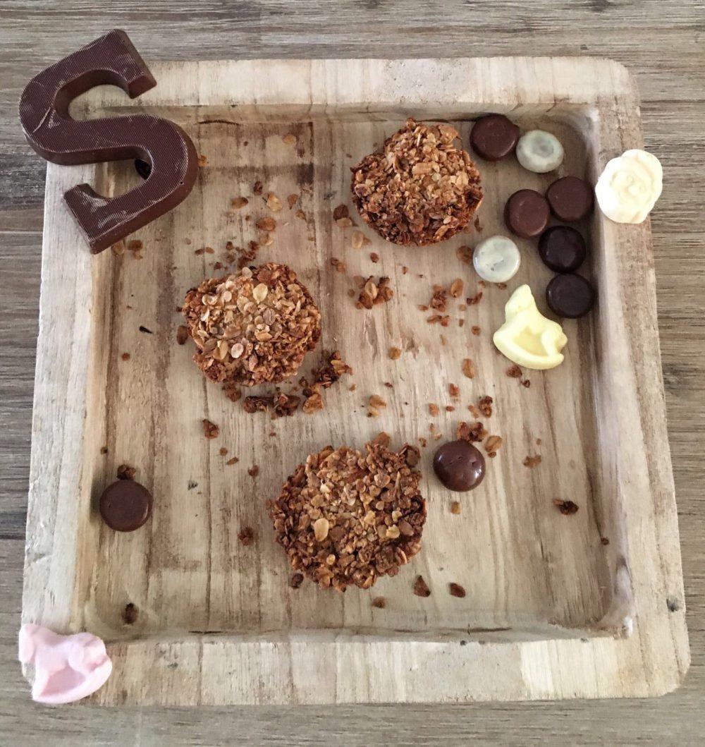 robuuste koeken met amandel vulling recept sinterklaas gezond lysanne van dijk