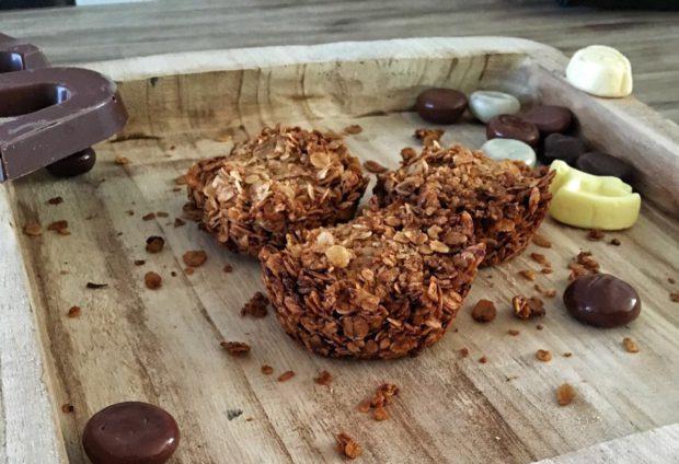 robuuste havermout koeken met amandel vulling recept sinterklaas gezond lysanne van dijk