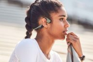 aftershokz trek air review ervaring