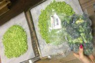 broccoli pizzabodem pizza recept musclefood