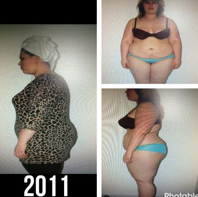 gymjunkie van de maand jessica oebeles transformatie