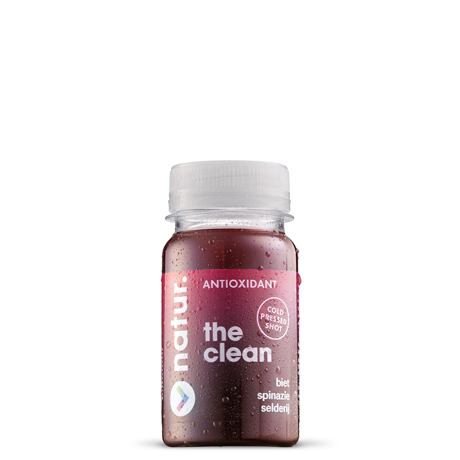 natur cold pressed shot musclefood the clean