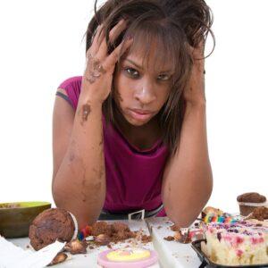 emotie eten, eetbuien, eetbui onder controle