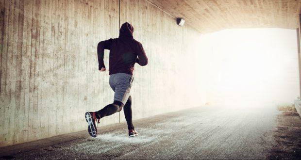 teko, teko hardloopsokken, hardlopen, sporten
