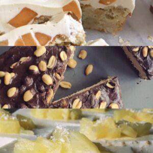 eiwitrijke taart, taart recepten, gezonde taart, gymjunkies
