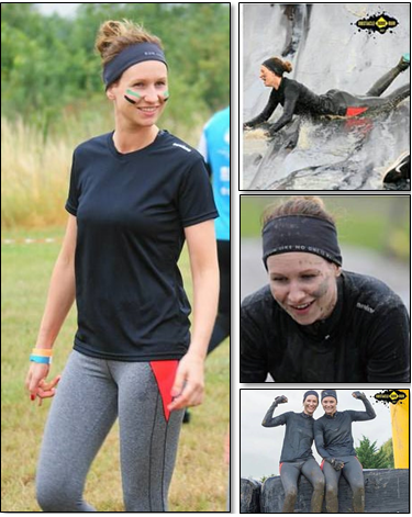 obstacle run vervolg succesverhaal angela
