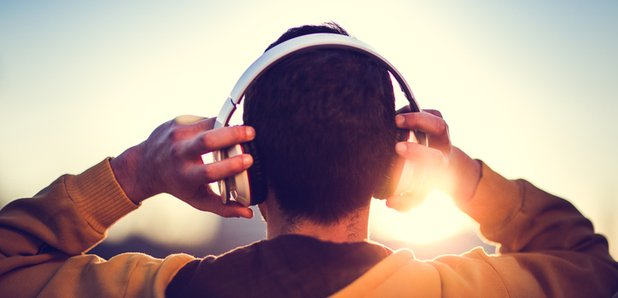 tips tegen stress muziek luisteren