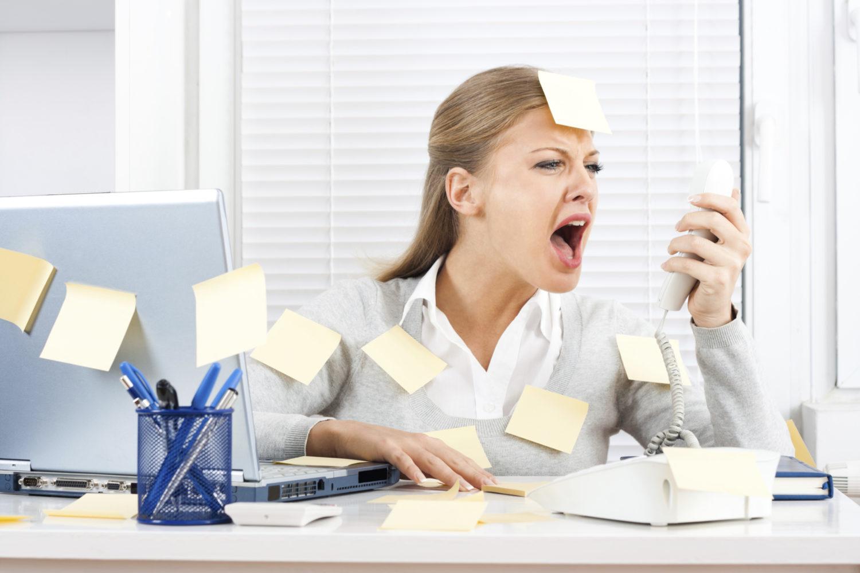 stress verminderen 7 tips