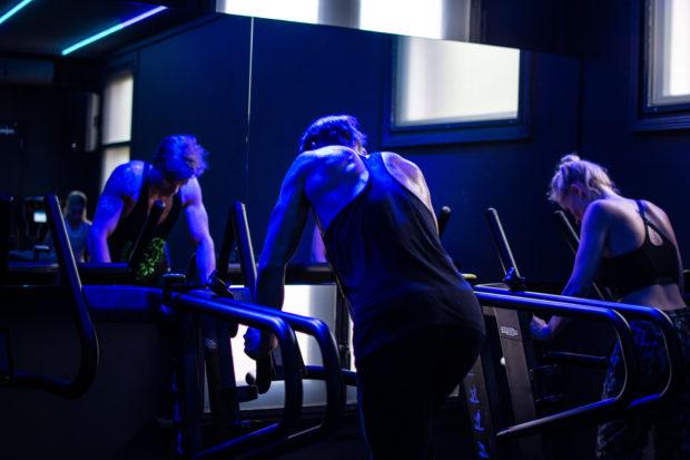 samen trainen sportschool-hack