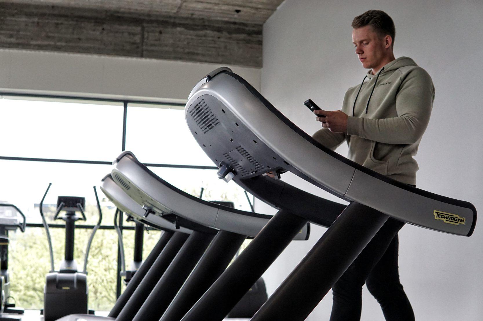 effectief afvallen cardio krachttraining rens van steenbruggen