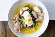 chinese hotpot maaltijdsoep recept