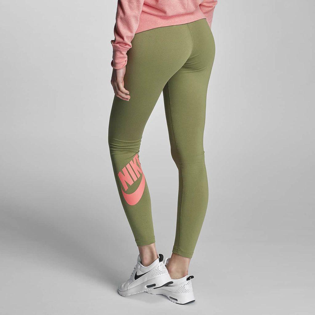 nike legging, sportleggings, sportkleding