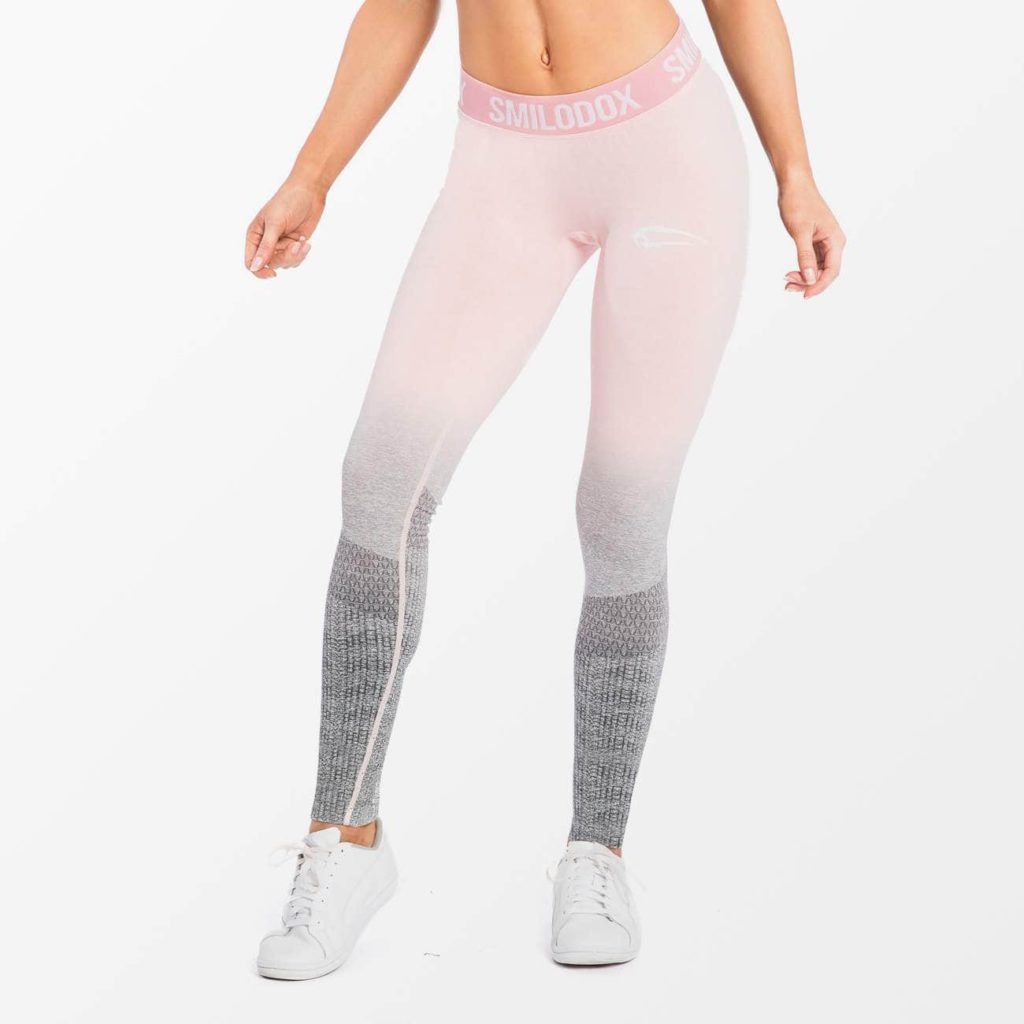 Mooie Sportlegging.5x Mooie Sportleggings Gymjunkies L Fitness Food Mindset