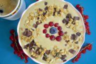 summer smoothie bowl smoothiebowls recept eiwitrijk