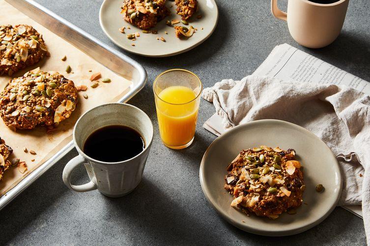 Ontbijt overslaan. Ja of een No Go