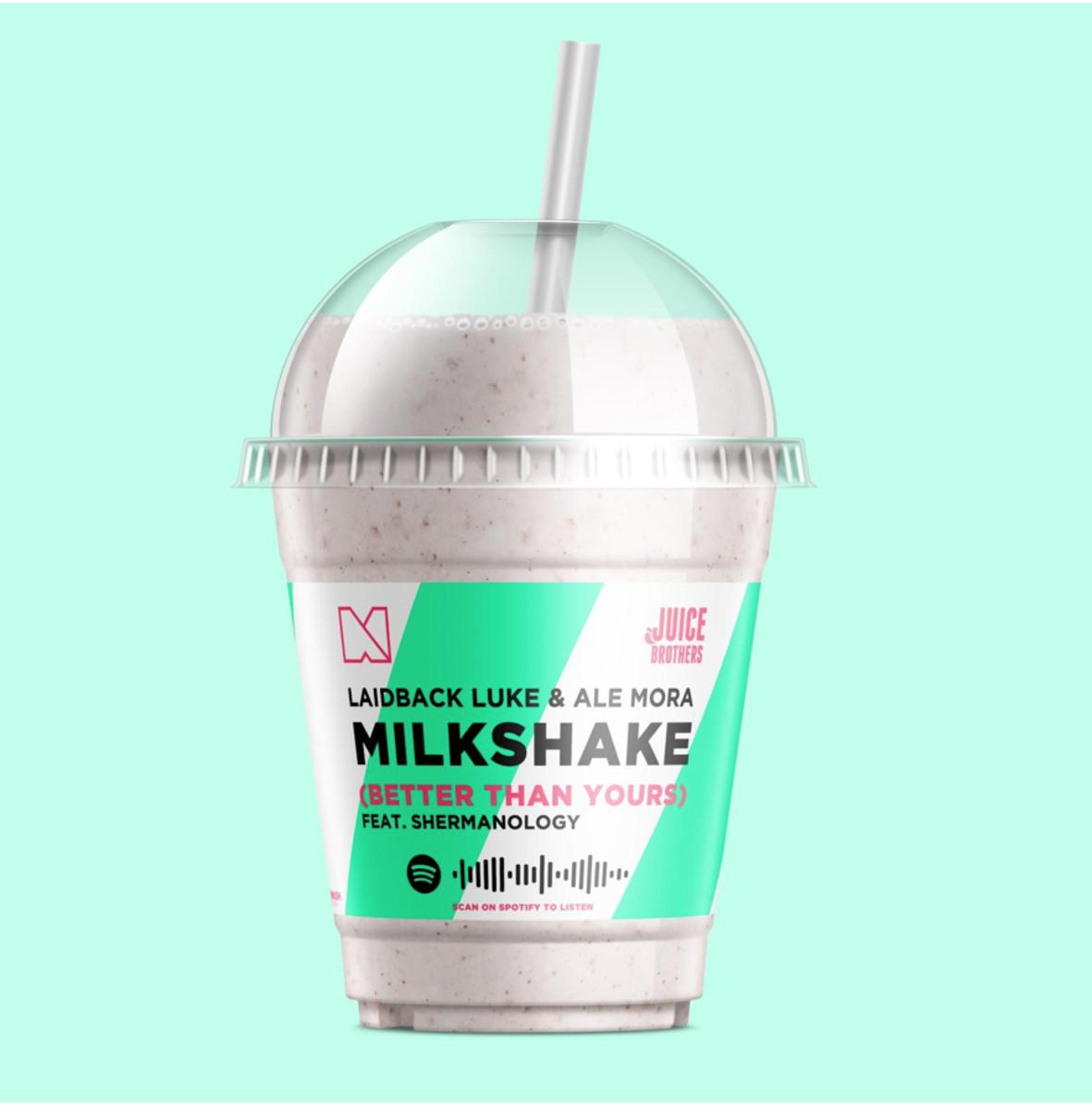 juicebrothers laidback luke milkshake