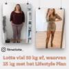 Gymjunkie Lifestyle Plan Resultaat