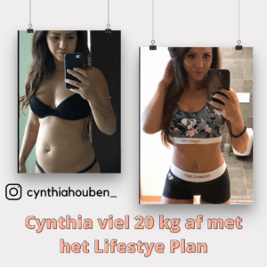 Gymjunkie Lifestyle Plan ervaring